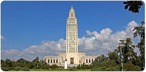 Baton Rouge City Landmark