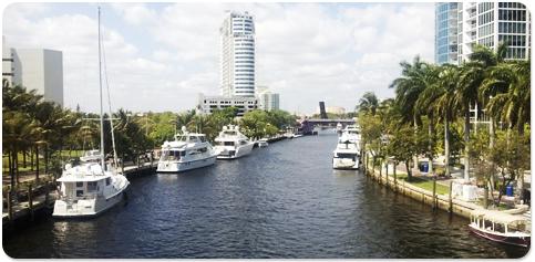 Fort Lauderdale City Landmark