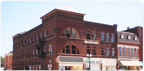 Hartford City Landmark