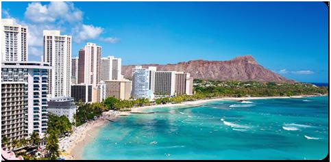 Honolulu Landmark