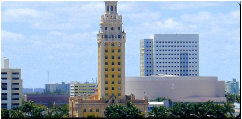 Miami City Landmark
