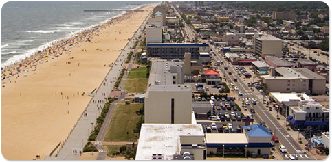 Virginia Beach Landmark