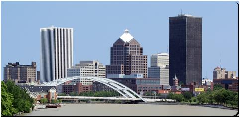 Savannah City Landmark