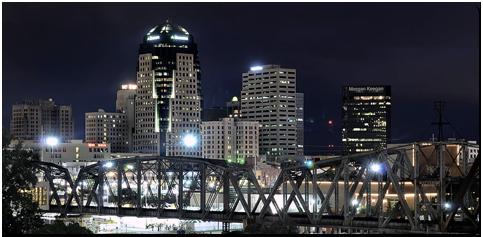 Shreveport City Landmark